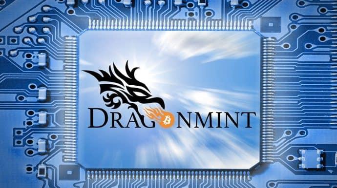 DragonMint – revoluce vtěžení Bitcoinu?