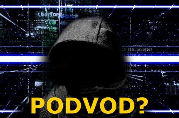 Dejte si pozor na podvody kolem Bitcoinu a kryptoměn obecně