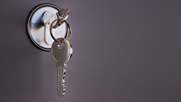 Keepkay – špička vzabezpečení kryptoměn