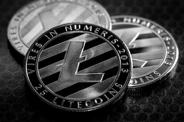 Halving Litecoinu – co to je a kdy nastane