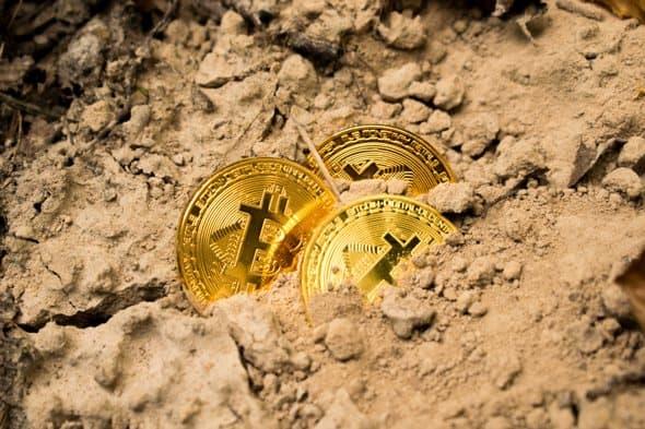 Trading kryptoměn od píky: vzáří začalo padat listí i Bitcoin
