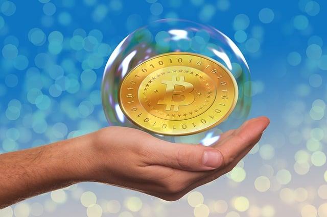 Nakupujeme bitcoiny vbance – recenze účtu NEO od Expobank