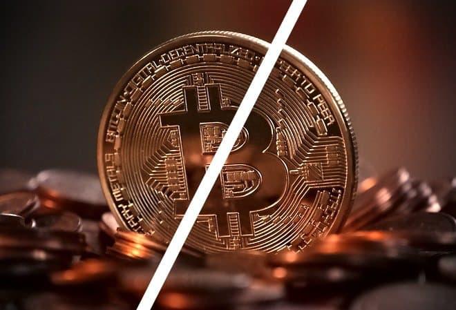 Halving Bitcoinu – co, proč a kdy?