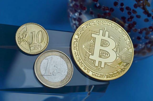 Trading od píky: včervenci se konečně pohnul Bitcoin a byla to jízda