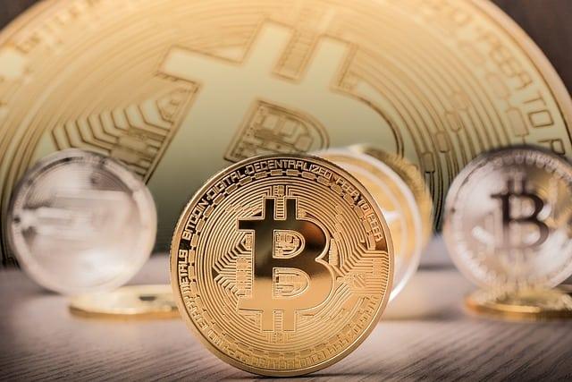 RECENZE: nákup a prodej kryptoměn přes Finex
