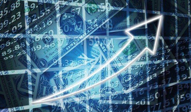 Trading od píky: Bitcoin vlistopadu u ATH, alty nestíhaly