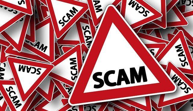 Kauri a jiné shitcoiny – pozor na podvodníky