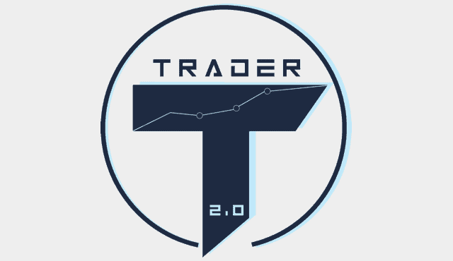Trader 2.0 logo