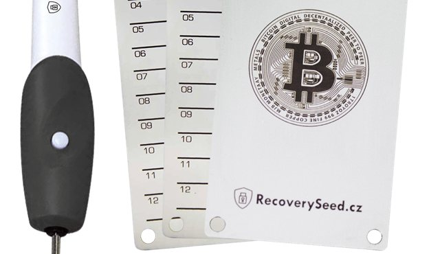 RecoverySeed